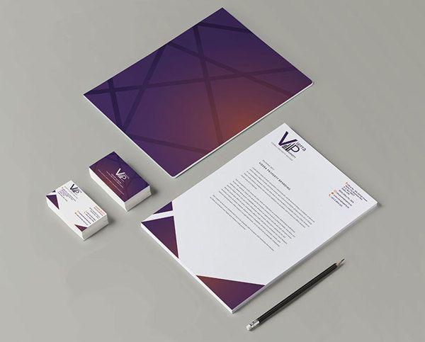 Vierra property brand identity by gphx letterhead business vierra property brand identity by gphx letterhead business card etc reheart Image collections