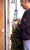 Türreparatur - Tür reparieren