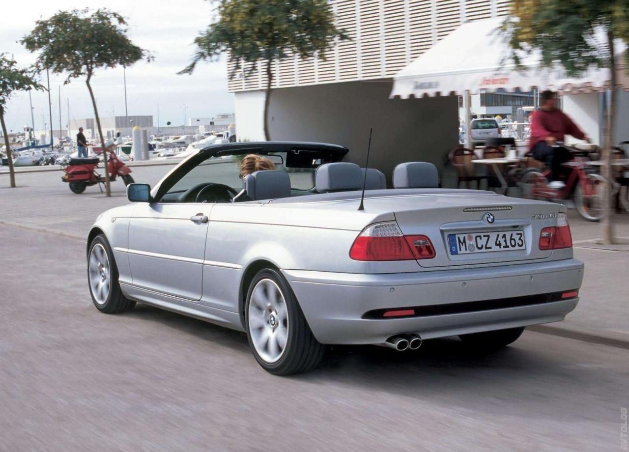 2004 BMW 330Ci Convertible   BMW   Pinterest   BMW, Convertible and ...