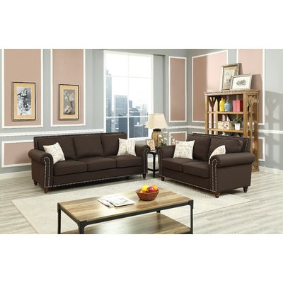 Alcott Hill Ashlyn 2 Piece Living Room Set in 2018 Products