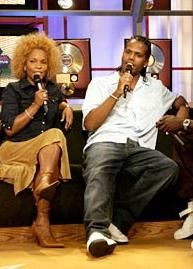 AJ AND FREE. 106 and park. best hosts ever!!! miss them