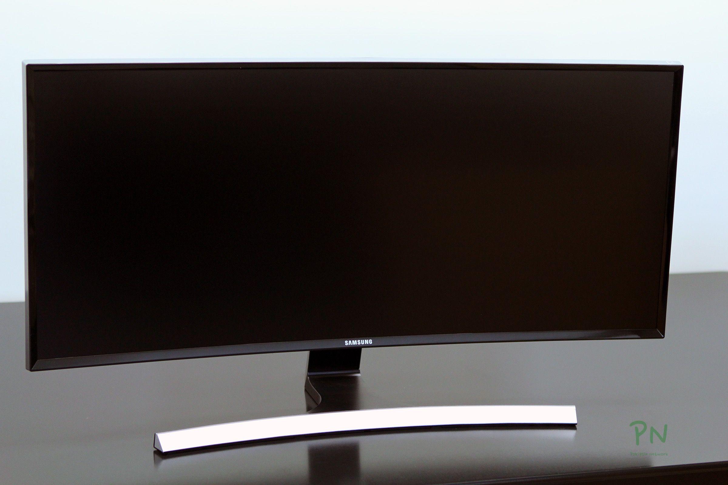 Samsung 34″ Curved Display SE790C