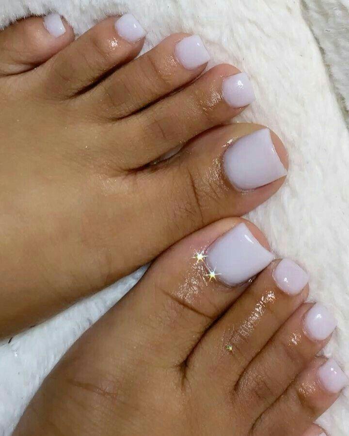 Pin Kendecha In 2020 Acrylic Toes Gel Toe Nails Cute Toe Nails