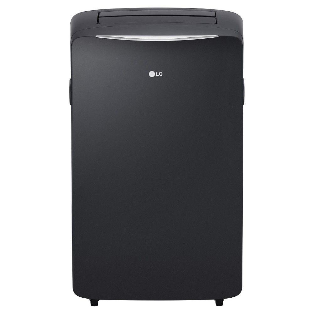 Lg 14000btu portable heatcool air conditioner grey