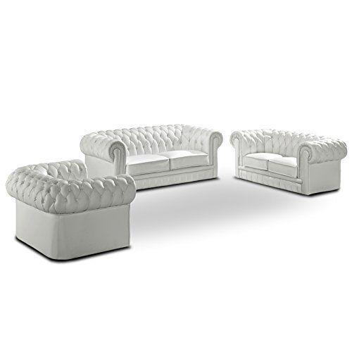 Polstersofa Chesterfield Farbwahl Sofagarnitur Sessel 3-Sitzer 2-Sitzer Couchgarnitur Echtleder mit Kunstleder, http://www.amazon.de/dp/B006B70OAC/ref=cm_sw_r_pi_awdl_Z7e2wb111QG1J