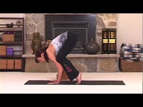tips for practicing crow pose bakasana  youtube  crow