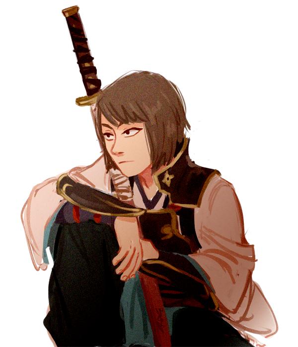 Hisame Fire Emblem