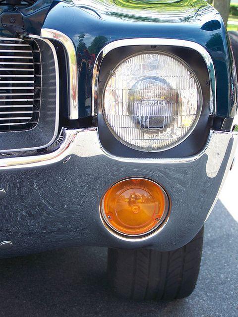 1969 AMC AMX (2)