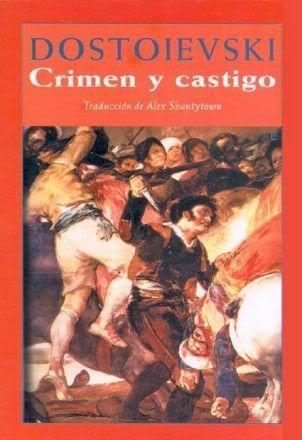 Crimen Y Castigo Dostoievski Fiódor Dostoievski Livros Por Do Sol
