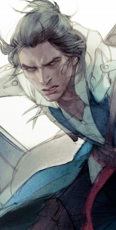 Connor Kenway  Assassin's Creed III  Off Tumblr