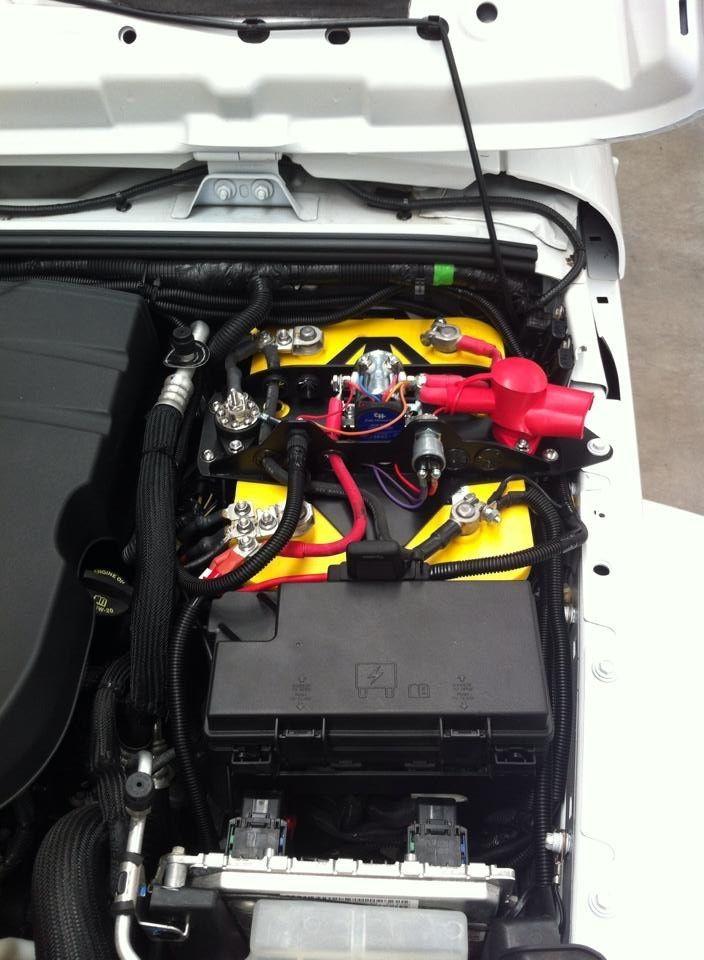 Rhd Jeep Jk Dual Battery Kit Jeep Jk Jeep Wrangler Jk Jeep
