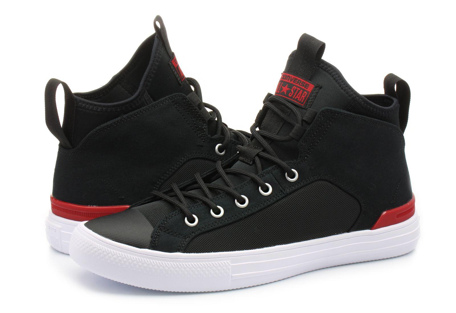 2d9a724a7fb1d5 Converse Tornacipő - Chuck Taylor All Star Ultra Hi - 159630C - Office Shoes  Magyarország