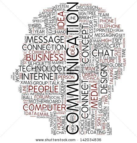 Communication Stock Photos, Communication Stock Photography - describing words for resume