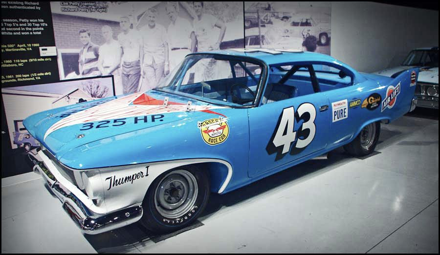 Richard Lee Petty Born July Is A Former Nascar Driver