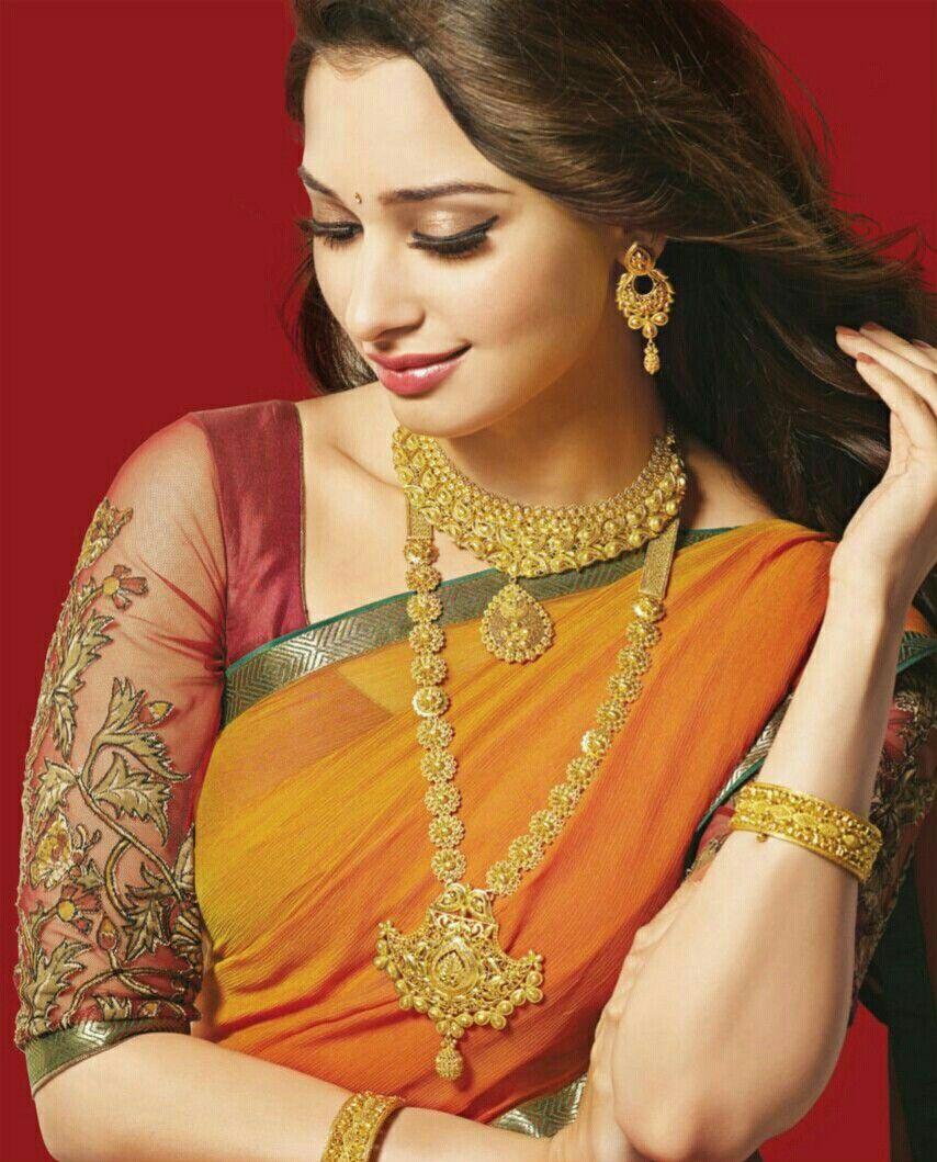 Jewelry Ads, Indian