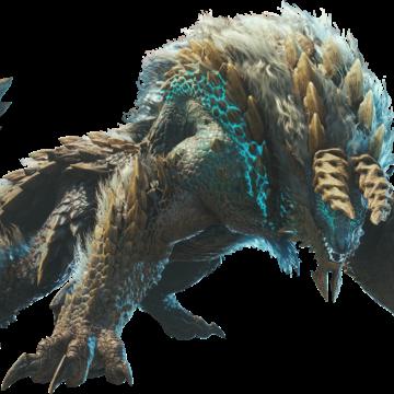 Zinogre Monster Hunter Wiki Fandom in 2020 Monster