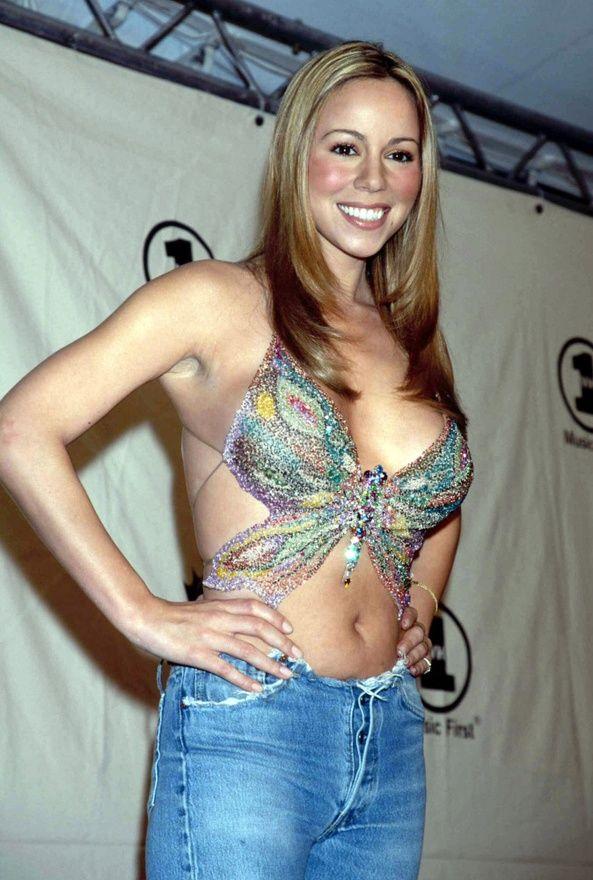 Mariah Carey | Everything MARIAH CAREY | Pinterest | Mariah carey ...
