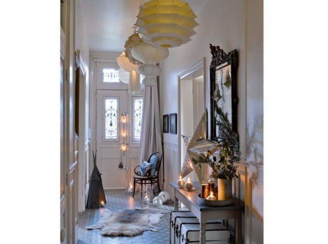 Stunning Decoration Entree De Maison Gallery - Design Trends 2017 ...
