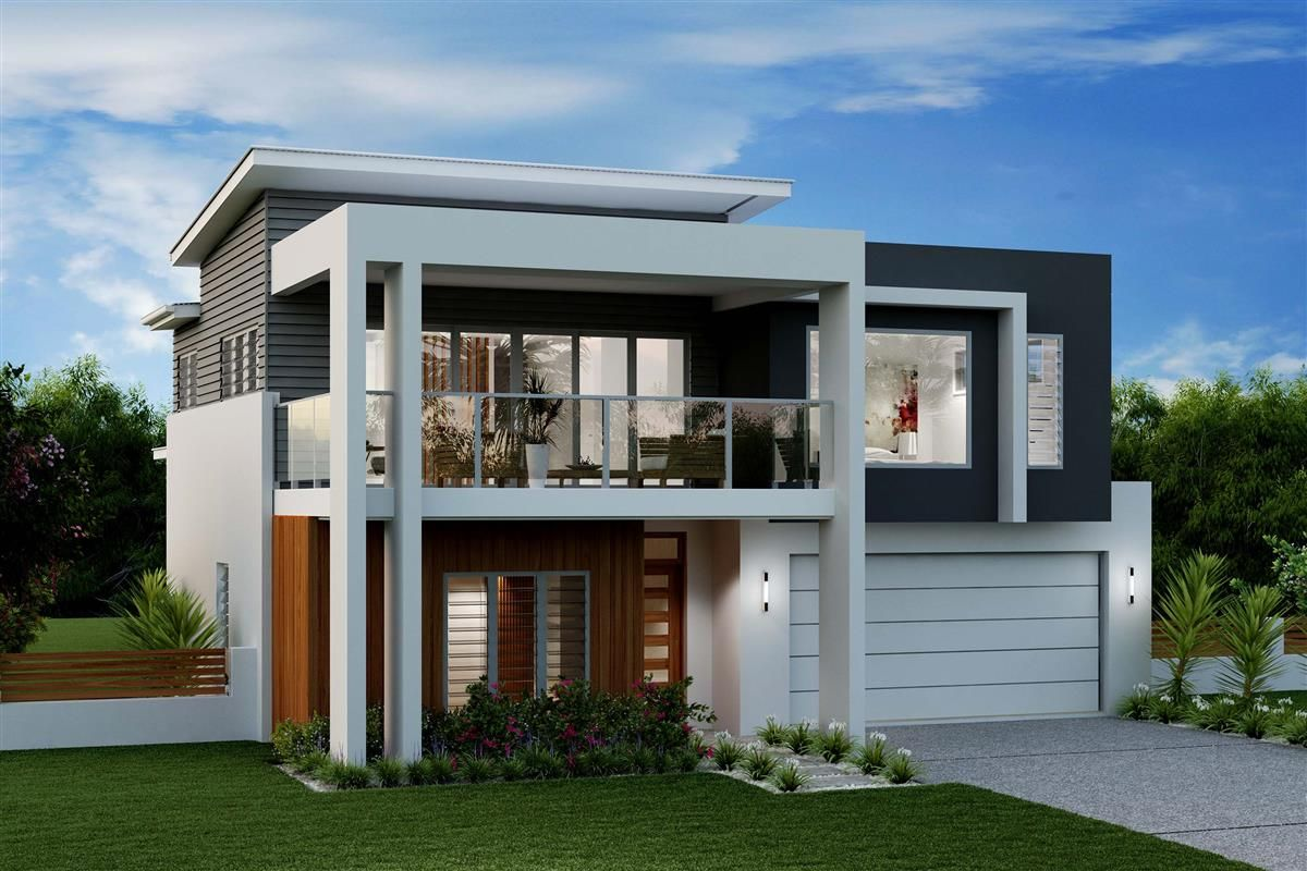 Modern Day Split Foyer Homes With Front