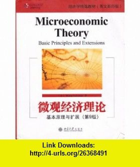 Microeconomic theory basic principles and extensions 9th edition microeconomic theory basic principles and extensions 9th edition international edition walter nicholson fandeluxe Images
