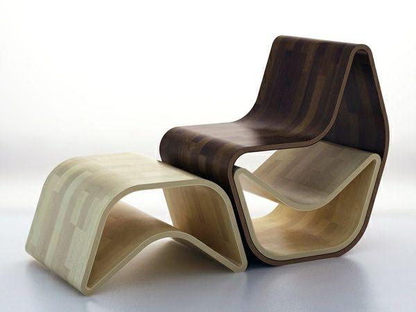 Tolle Möbel Stühle