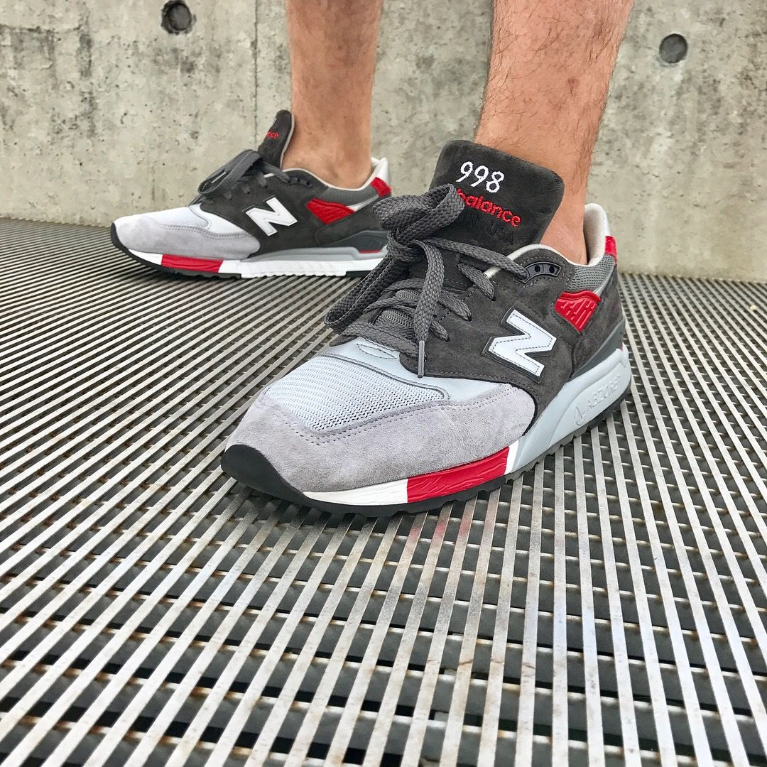 2e984309abeb New Balance M998CPL | New Balance Shoes | Shoes, Shoes sneakers ...