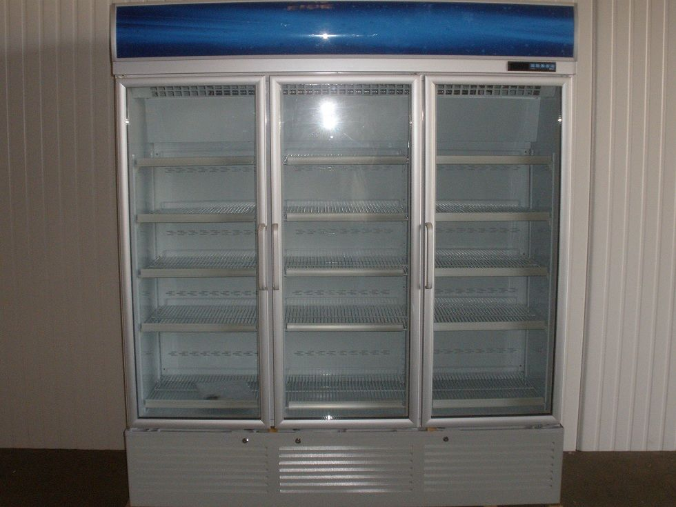 American Wholesale Refrigeration WalkIn Cooler/Freezer