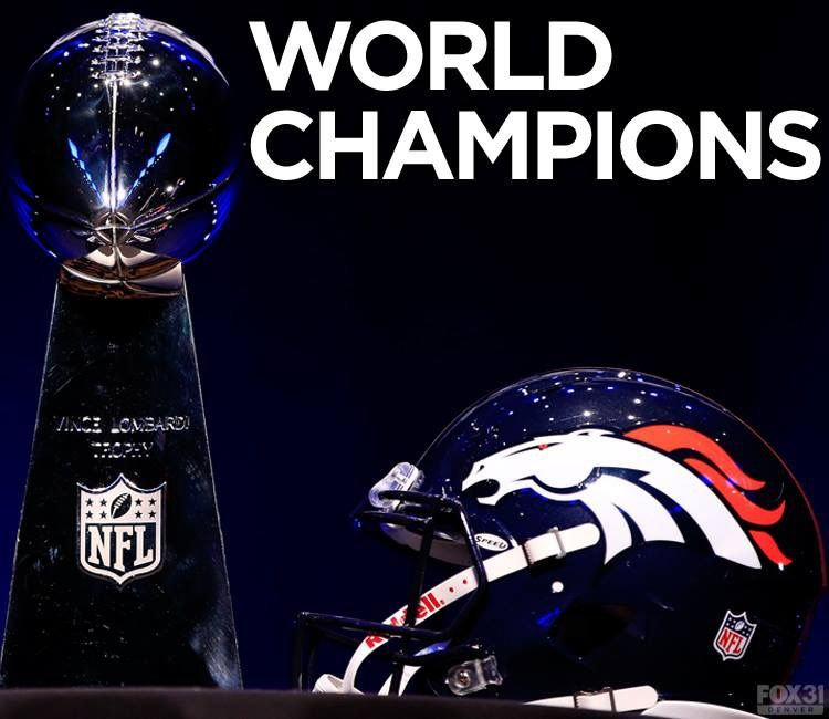 Pin by Heather Prevail on Sports Denver broncos football