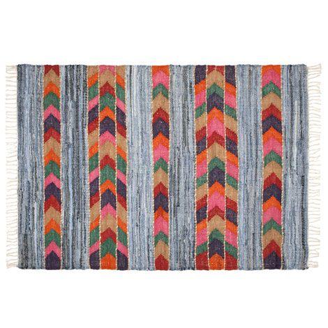 Bunter Teppich - Teppiche - Dekoration Zara Home Deutschland - teppich wohnzimmer bunt