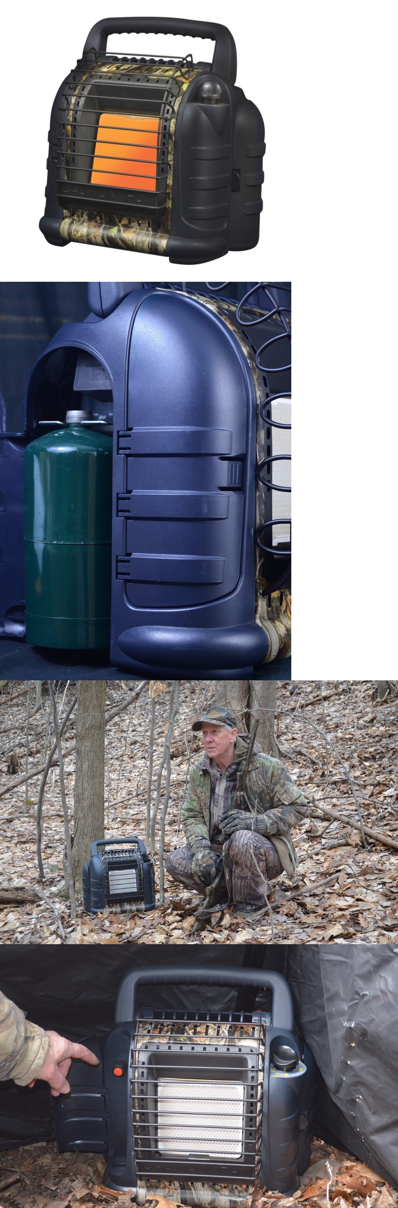generators and heaters 16039 mr heater hunting buddy portable