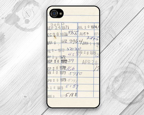 The 2975 4 iphone case