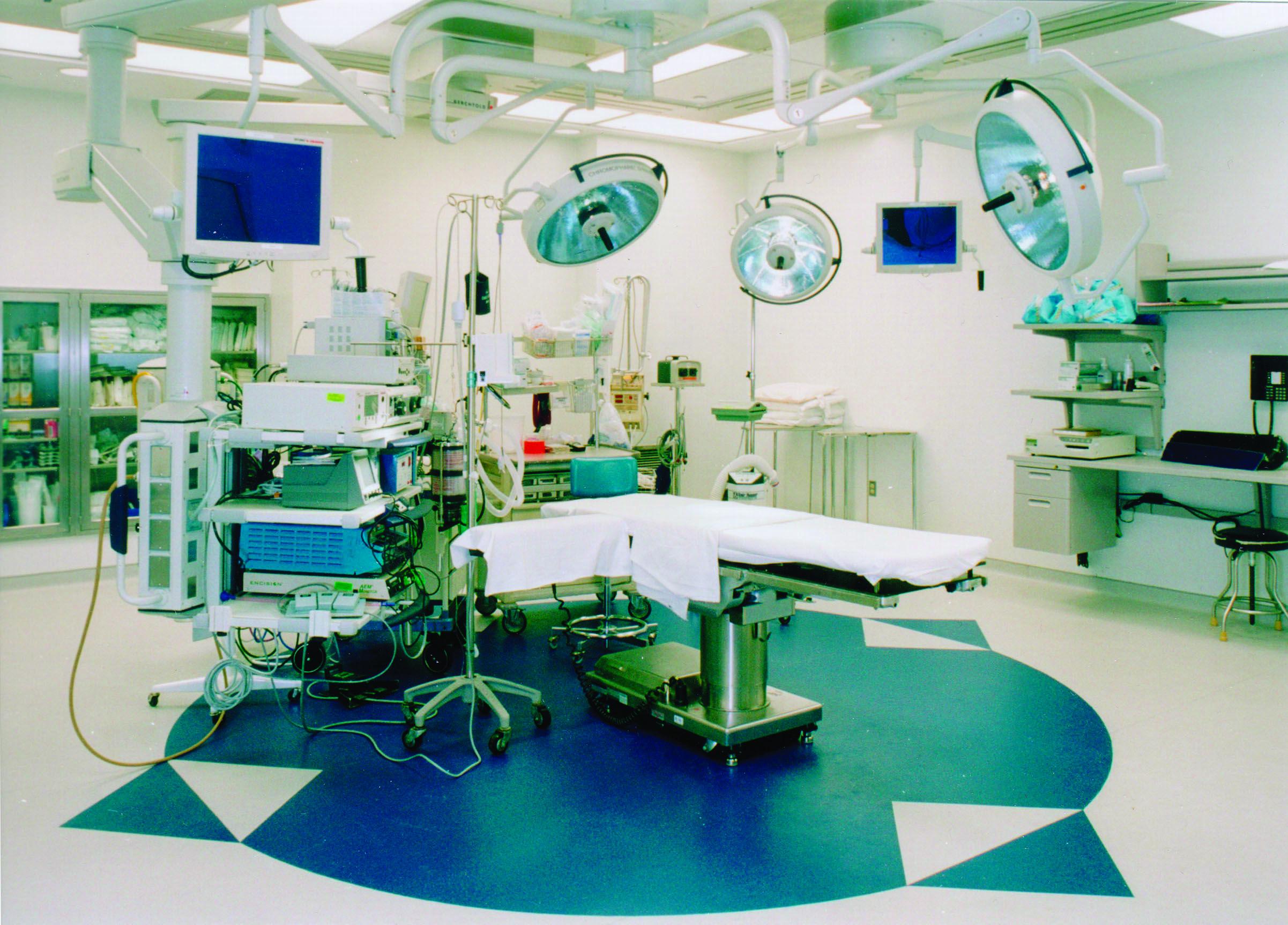 Inova Fairfax   Surgery Suites   Pinterest