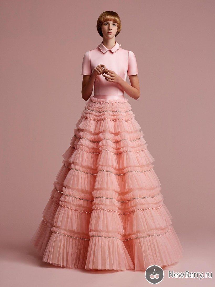 Вечерние платья Viktor & Rolf весна-лето 2018   Haute Couture 2012 ...