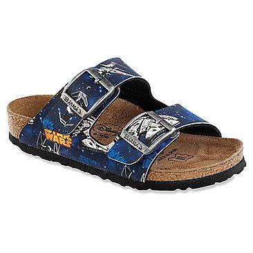 Arizona Footbed Sandal