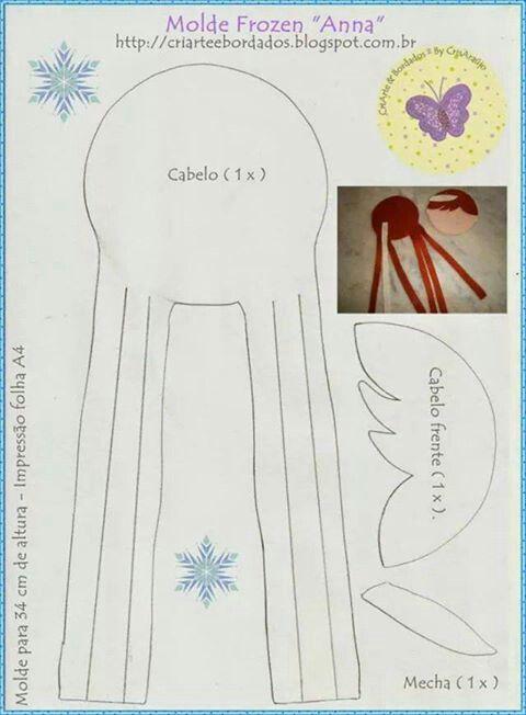 Pin de Cristina Cobos en DIY & Crafts that I love | Pinterest ...