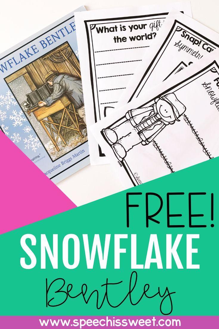 Snowflake bentley plus freebie in 2020 winter speech