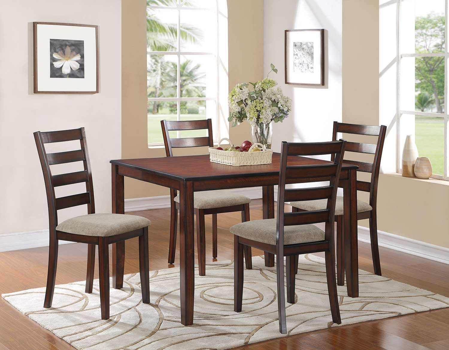 23+ Dining room sets houston Top