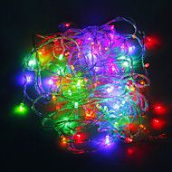 10 light multicolour led string light christmas d usd 899