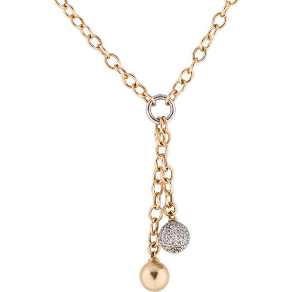 Pre-owned Citra 14K Diamond Necklace ($1,395) ❤ liked on Polyvore featuring jewelry, necklaces, 14k necklace, 14 karat gold necklace, circle necklace, 18k diamond necklace and 14 karat gold jewelry