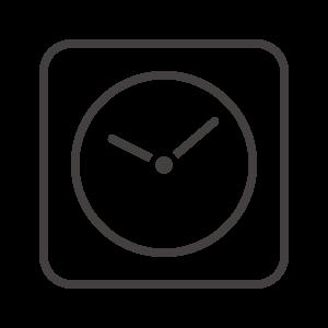 最高の壁紙 最も検索された 時計 イラスト フリー素材 時計 フリー素材 壁掛け時計