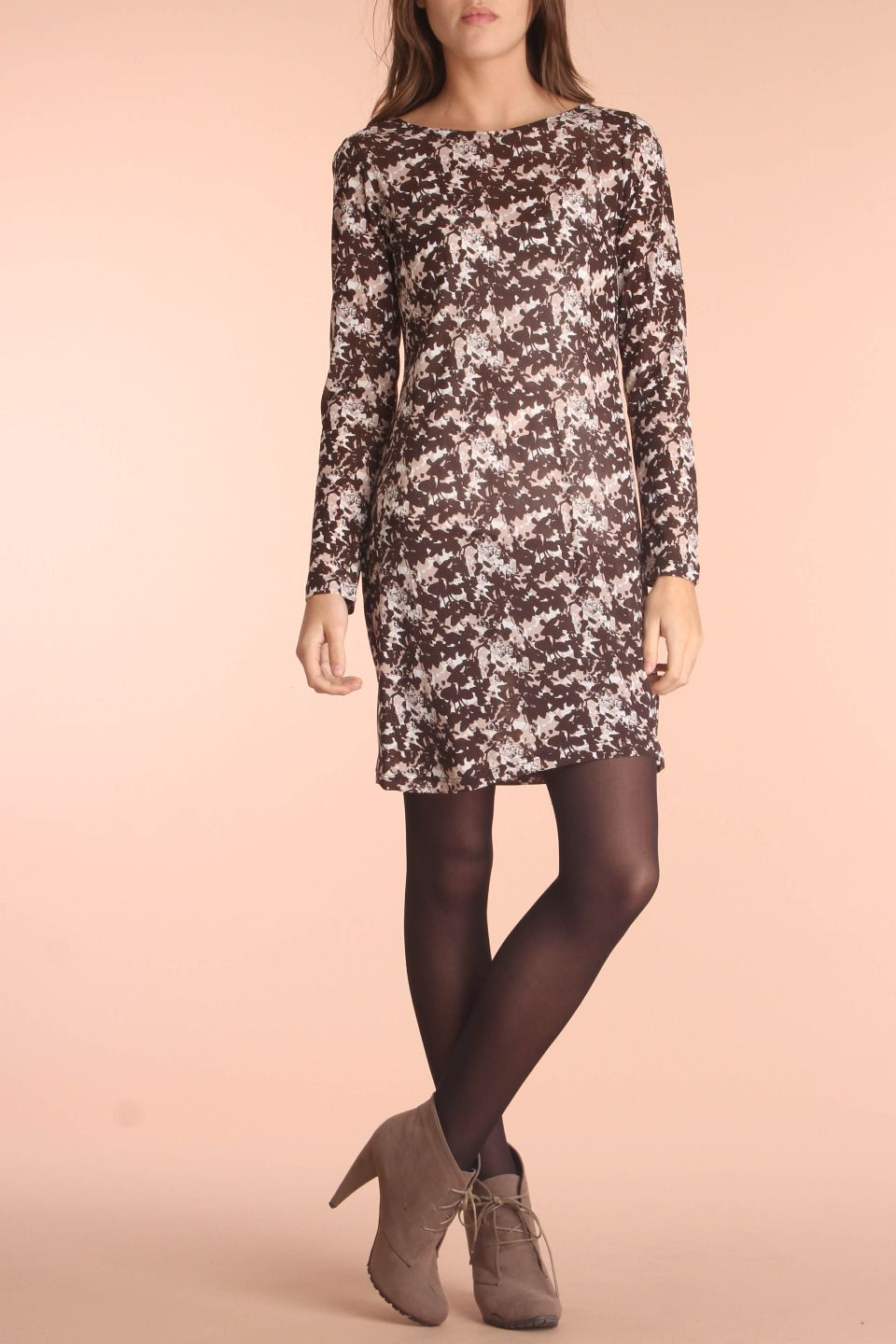 Great Fall Dress To Pair With S