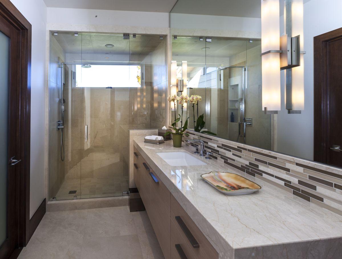 Bathroom design by roxbury studios mountain modern pinterest