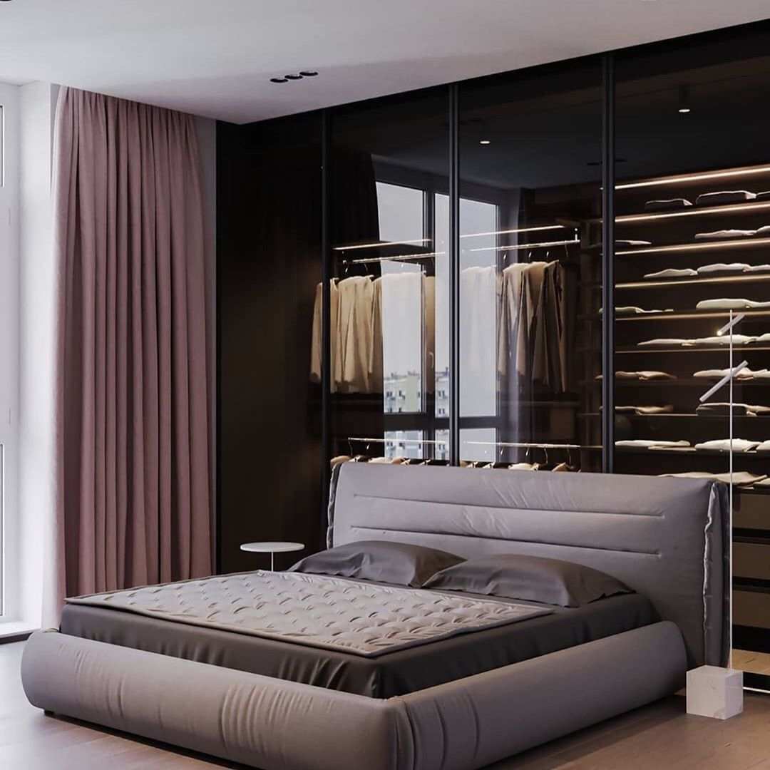 Decoration d'interieur Home staging   Luxurious bedrooms ...