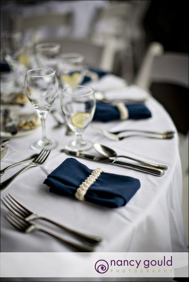 Minimalist white table cloths navy napkins Fresh - Elegant navy napkins For Your Plan