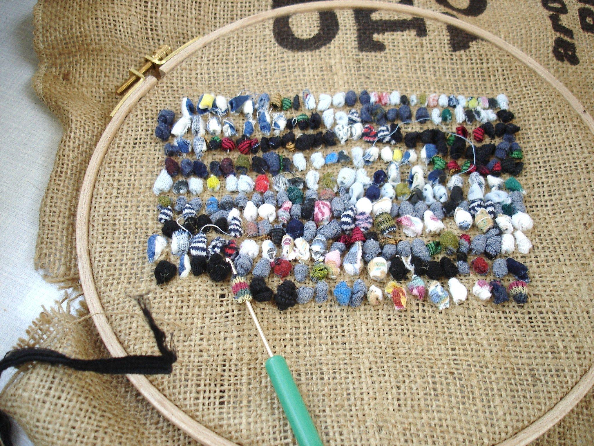 Suschnawordpresscom Textiles Pinterest