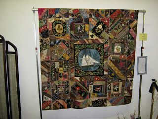 From Quilting Lion | CRAZY QUILTS | Pinterest | Crazy quilting : crazy quilt definition - Adamdwight.com