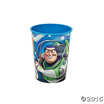Toy Story Game Time Party Cup