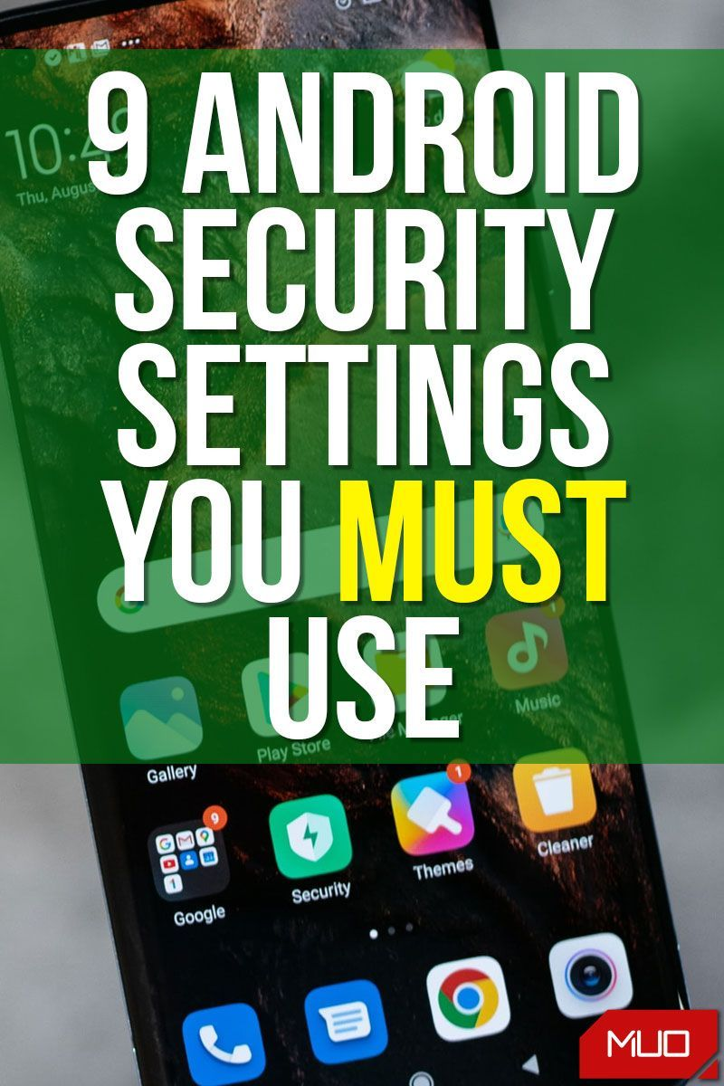 9 Builtin Android Settings to Increase Your Device