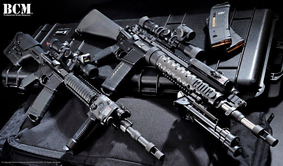 mk 12 special purpose rifle | Mk 12 Army and Navy Special ...