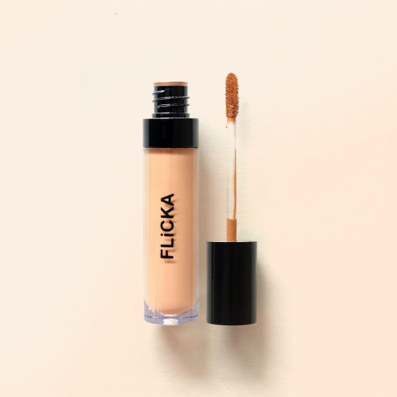 Full Coverage Concealer Buy cosmetics, Concealer, Full